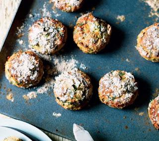 Herby Potato Farls Recipe