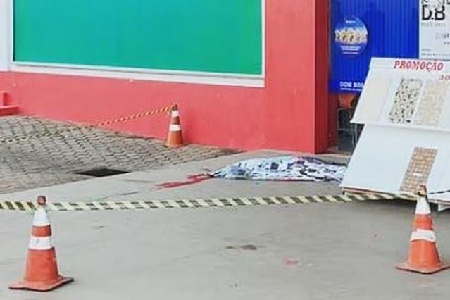 Suspeito de matar venezuelano a pauladas é preso em Ouro Preto do Oeste, RO