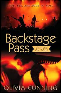 Resultado de imagen para backstage pass libro
