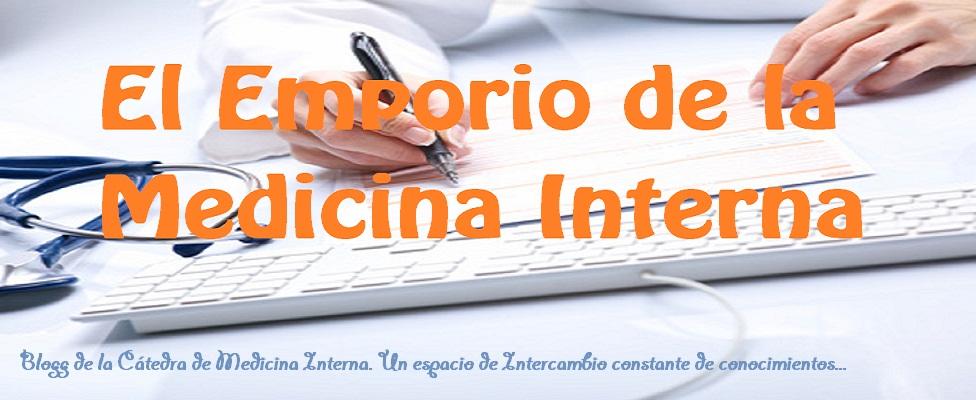 El Emporio De La Medicina Interna: HIPERTENSIÓN ARTERIAL..