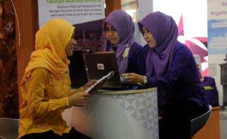 Alamat Lengkap dan Nomor Telepon Bank Muamalat di Jakarta Pusat