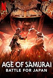 Age of Samurai: Battle for Japan (2021)