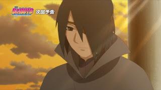 Berdasarkan Sinopsis Boruto 133, Jiraiya Sudah Menduga Siapa Sasuke,