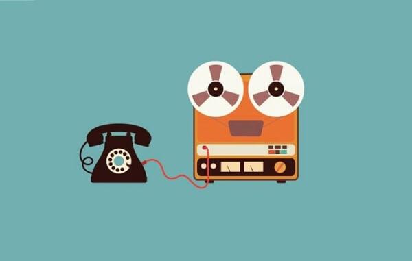 أفضل 4 تطبيقات لتسجيل المكالمات لهواتف الأندرويد