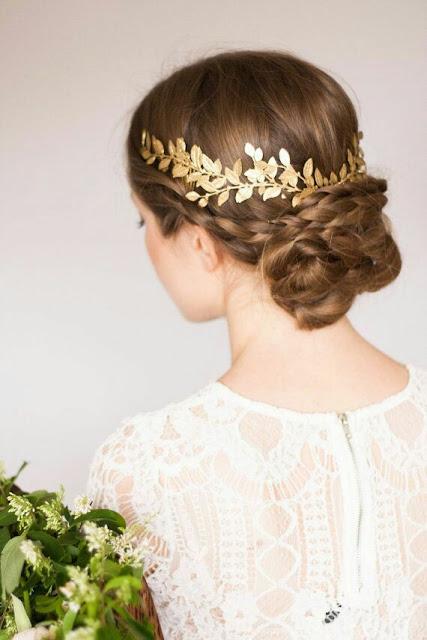Bridal Hairstyle 2020