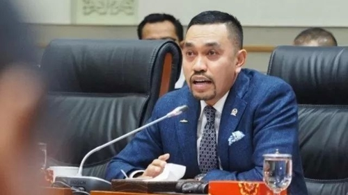 Politisi NasDem Mendorong KPK Mengawasi Pengadaan 240.000 Laptop Senilai Rp 2,4 Triliun