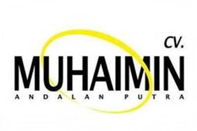 Lowongan Kerja CV. Muhaimin Andalan Putra Pekanbaru November 2018