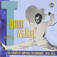 T-Bone Walker · The Complete Imperial Recordings, 1950-54