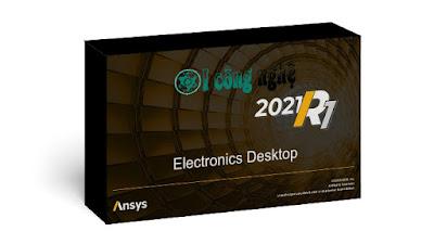 تحميل برنامج ANSYS Electronics Suite 2021 كامل مع التفعيل