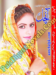 Aanchal Digest May 2020 Pdf Download