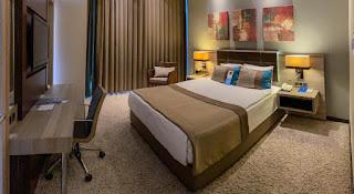 ankara otelleri ve fiyatları ostimpark business hotel