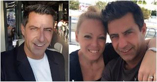 Εξιτήριο για τον Κωνσταντίνο Αγγελίδη από το νοσοκομείο: «Είναι ένα ακόμα θαύμα στη ζωή του Κωνσταντίνου»