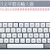 在外面可能因為該電腦沒有安裝日語輸入法而無法輸入日文?