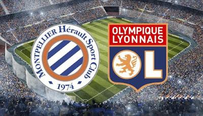 مشاهدة مباراة ليون ومونبلييه 16-9-2020 بث مباشر في الدوري الفرنسي