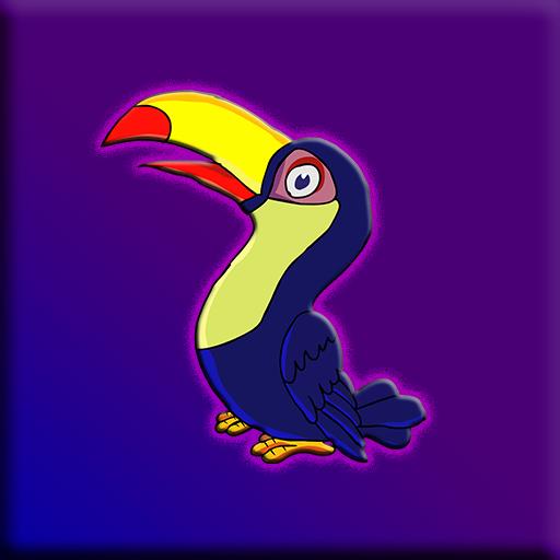 Baby Toucan Escape Walkth…
