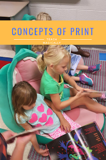 teachmagically print concepts