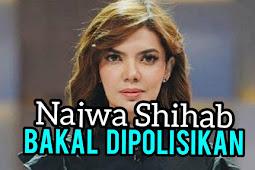 Najwa Shihab Bakal Dipolisikan