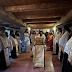 Λαμπρός εορρτασμός στην ΙΜ Αγίας Τριάδος Μετεώρων