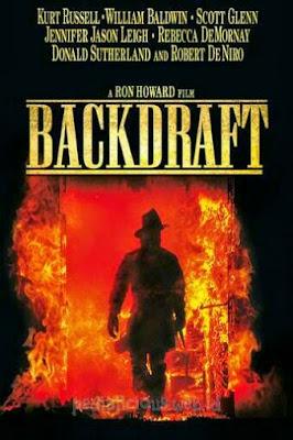 Sinopsis film Backdraft (1991)