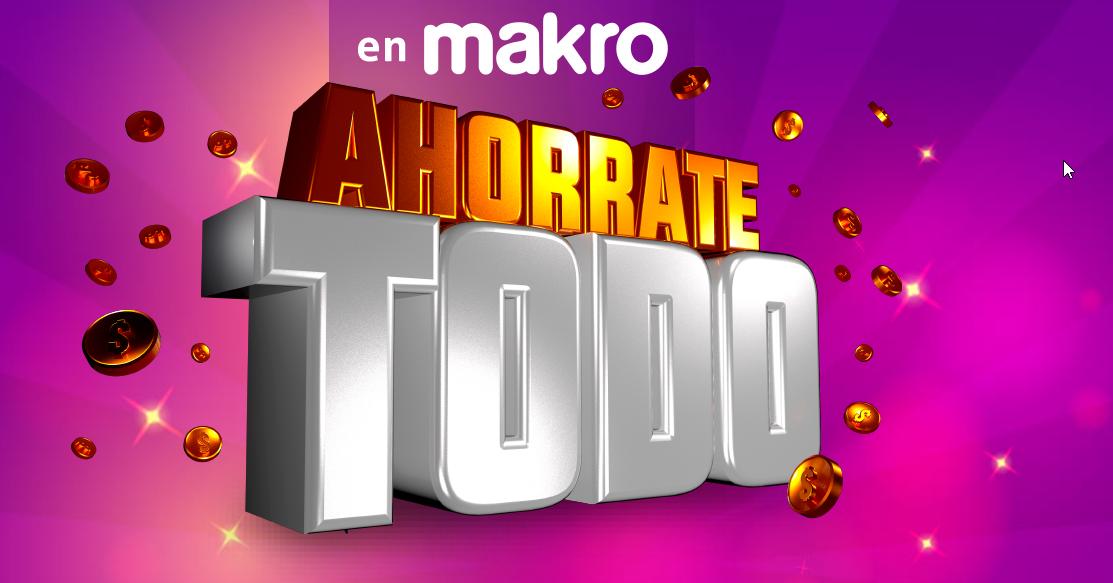 Promo Makro 2021