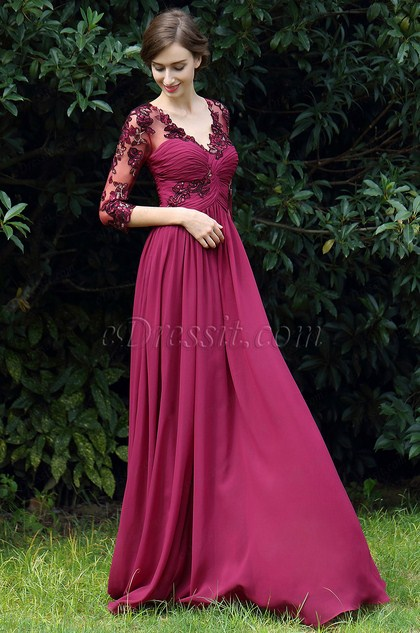 http://www.edressit.com/edressit-fuchsia-floral-mother-of-the-bride-occasion-dress-26170317-_p4945.html