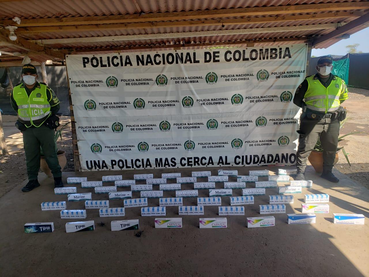 https://www.notasrosas.com/Seccional de Tránsito y Transporte captura cuatro personas por diferentes delitos en La Guajira
