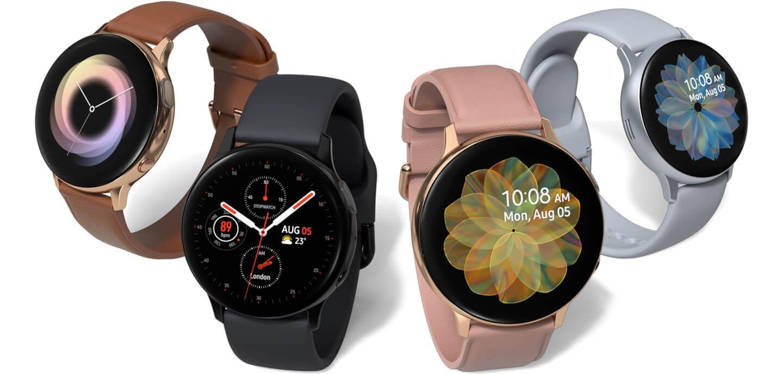 Misurazione Pressione arteriosa ed ECG su Samsung Galaxy Watch 3 e Watch Active 2