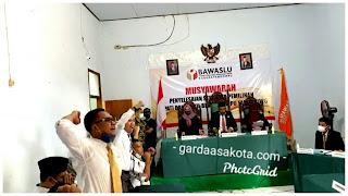 Bawaslu Perintahkan KPUD Dompu Loloskan Pasangan SUKA dalam Pilkada