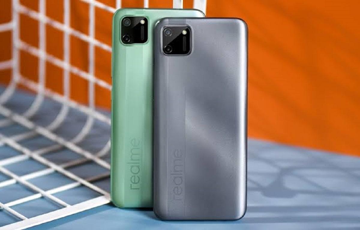 Ponsel Harga Satu Jutaan! Realme C11 vs Redmi 8A, Mana Yang Lebih Unggul?