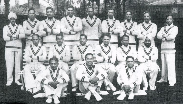 भारत की ओर से इस खिलाड़ी ने खेली थी अंतर्राष्ट्रीय टेस्ट मैच में पहली गेंद