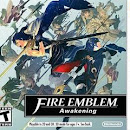 Fire Emblem: Awakening [3DS] [Español] [Mega] [Mediafire]