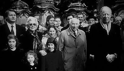 Familia Rotschild