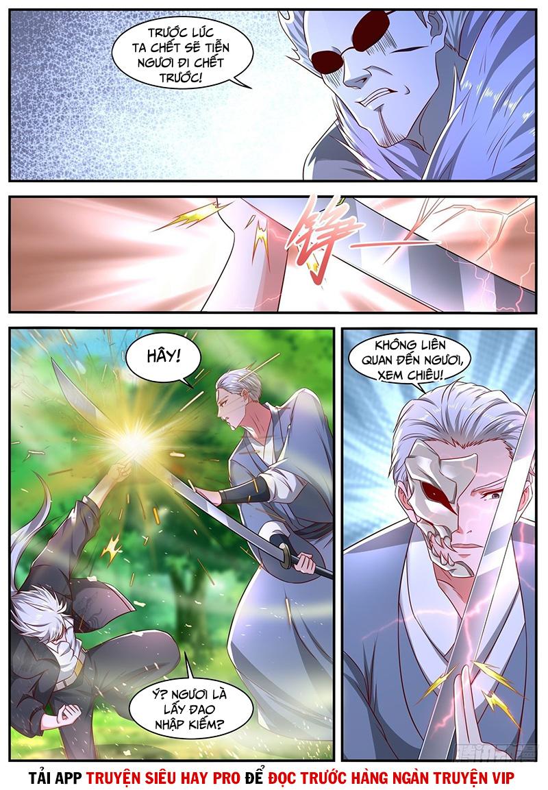 Trọng Sinh Đô Thị Tu Tiên Chương 645 - Vcomic.net