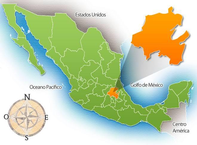 Traveling In Mexico Pachuca Hidalgo
