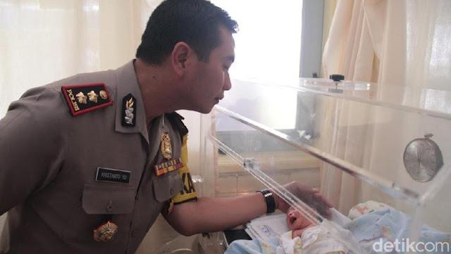 Perkembangan Terbaru Kasus SPG yang Buang Bayi dari Lantai 3 Mal