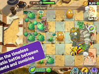 Plants vs. Zombies™ 2 APK New Version