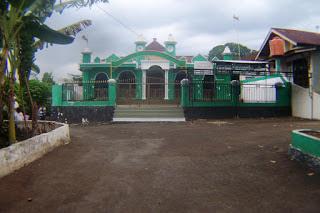 Masjid R Sayyid Kuning