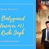 #BookReview :: The Bodyguard (Undercover #1) by Ruchi Singh