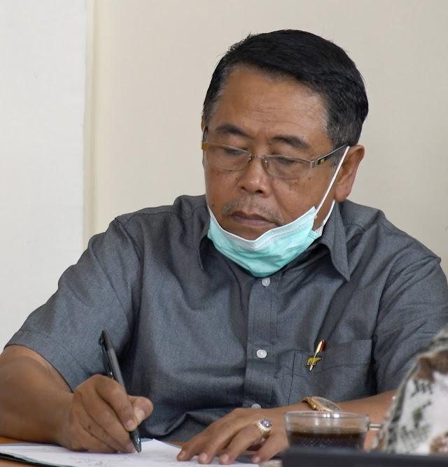 Dorong Perbaikan Irigasi Tuntas, DPRD Jabar Setujui Anggaran Sebesar Rp.15 Miliar