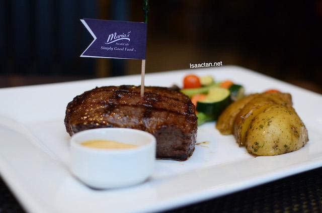 Australian Wagyu 7 Steak
