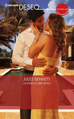 Jules Bennett - La Marca del Amor