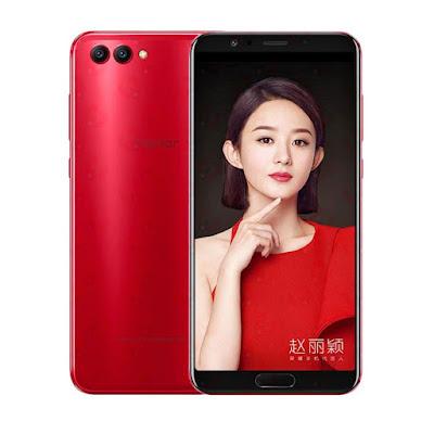 سعر و مواصفات هاتف جوال Huawei Honor V10 هواوي Honor V10 بالاسواق