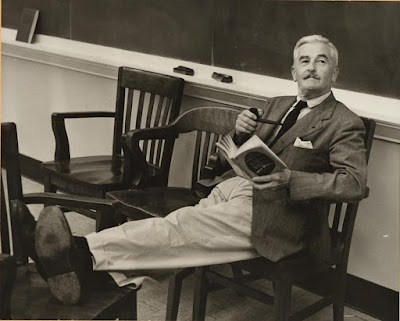 Faulkner, Premio Nobel de Literatura 1949