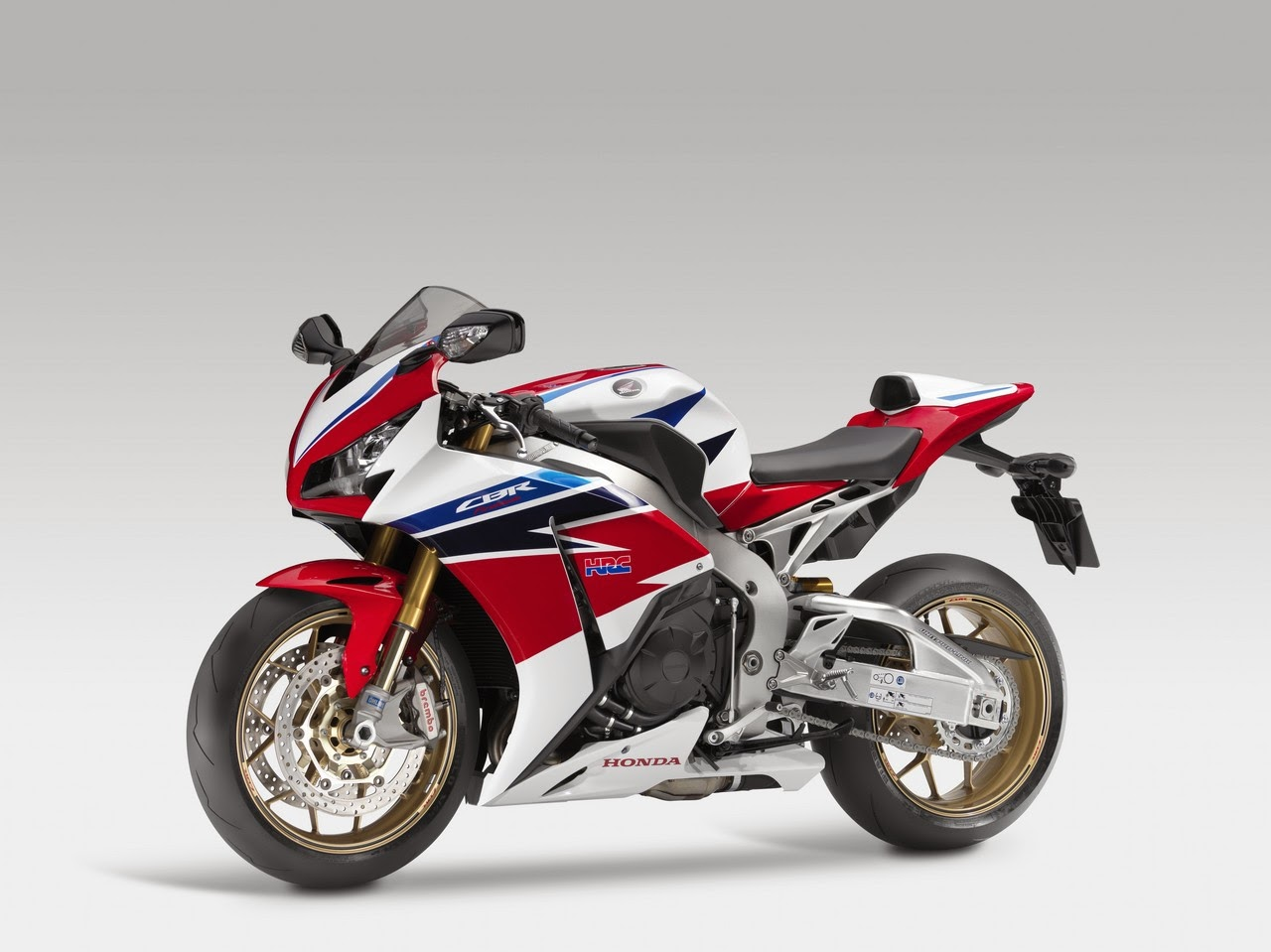 Racing Caf U00e8  Honda Cbr 1000 Rr Sp 2014