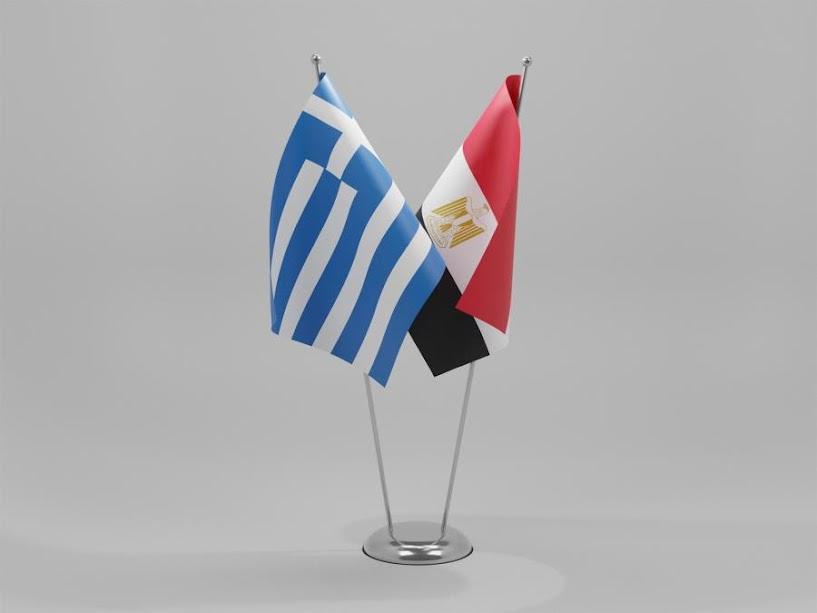 Η Ελλάδα είναι σημαντική για την Αίγυπτο