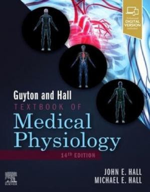 Guyton and Hall Textbook of Medical Physiology - 14th edition  pdf free download