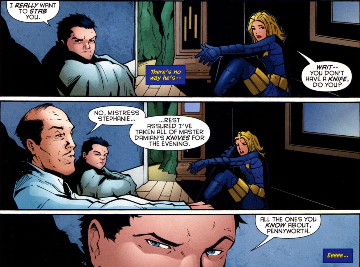 Damian Wayne X Reader Lemon – HD Wallpapers