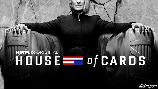 House of Cards Dizisi İndir