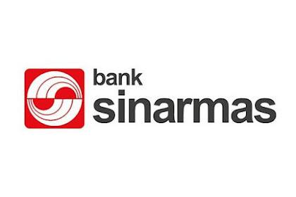 Lowongan PT. Bank Sinarmas Tbk Pekanbaru Februari 2019