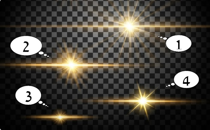 Волшебные золотые лучи расскажут, что вас ждёт вскоре: экспресс-предсказание
